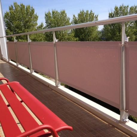 Brise-vue Soltis 96 Lounge