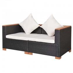 Housse de protection Canapé Sunbrella Plus